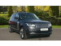 2016 Land Rover Range Rover 3.0 TDV6 Autobiography 4dr Automatic Diesel Estate