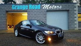 2008 BMW 3 SERIES 2.0 320D M SPORT 2D 175 BHP DIESEL