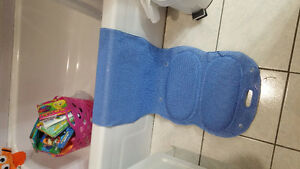 tapis bain confort parents!