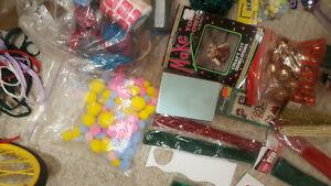 HUGE box of brand new craft supplies. Over $300 retail value Oakville / Halton Region Toronto (GTA) image 8