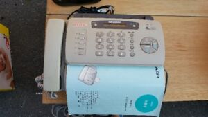imprimante/fax