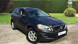 2010 Volvo XC60 D5 (205) SE Lux 5dr AWD Geartr Automatic Diesel 4x4