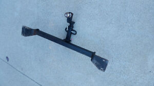 KIA SPORTAGE OR TUSCAN TRAILER HITCH
