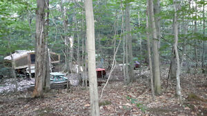 land for sale deeded lake access