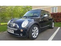 2005 Mini Cooper 1.6 LONG MOT