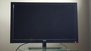 "RCA 28"" Wide Screen Digital LED TV Windsor Region Ontario image 1"