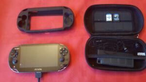 SONY PSP VITA mint condition - $200 OBO