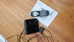 Vtech Phone & Answering Machine