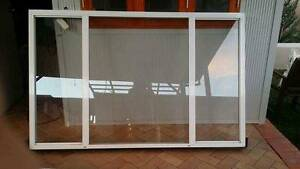 Window Dual Slide White Five Dock Canada Bay Area Preview