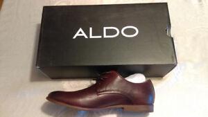 chaussure Aldo 7.5 pointure nouveau