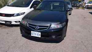 Looking for 2007 2008 Acura tsx manual ecu