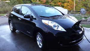 2014 Nissan Leaf Berline