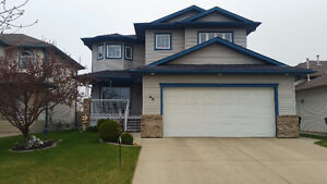 Reduced - Quality built home on quiet street in Leduc