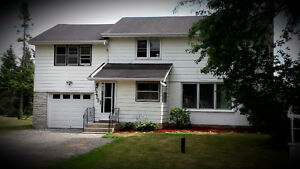 Beautifully Renovated 5 Bedroom Home For Rent