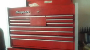 Snap On COLLECTOR QUALITYToolbox