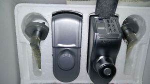 Fingerprint Deadbolt Door Lock  *NEW*