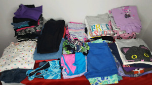 Young Girl Clothing Lots. Abercrombie, Under Armor, Gap Kids!