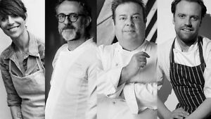 50 best chef talks at Sydney Opera House Redcliffe Redcliffe Area Preview