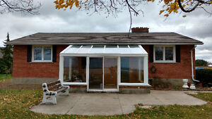 Charming Lakefront 3 Bdrm House for Rent