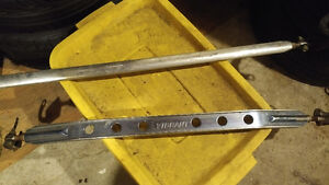 1992-1995 Civic Front and Rear strut tower braces
