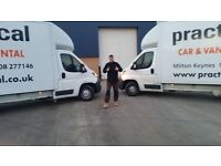 Reliable Cheap Man and Van-Removals-OfficeMoves-Moving-Large/Small Vans-Fully Insured