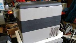 2 in 1 Portable Fridge Freezer Camping Boat Caravan Refrigerator Bayswater Bayswater Area Preview
