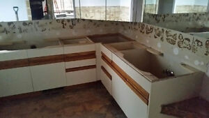 Several vanity combinations excellent condition