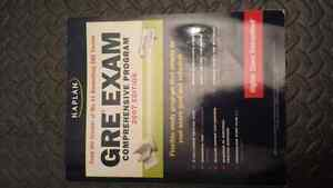 GRE EXAM 2007 edition