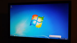 "Used 20"" Asus LCD Computer Monitor for Sale Cambridge Kitchener Area image 1"