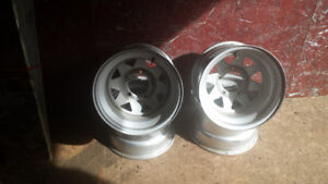 15x10 rims for sale 5 on 5.5 inch bc
