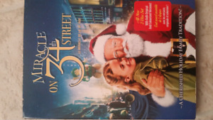 Miracle on 34th Street remastered and original