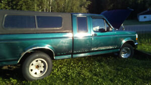 1994 Ford F150 2WD *Great Buy