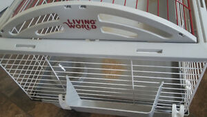 Living world Extra large cage
