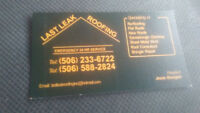 Last Leak Roofing Inc -Family Owned
