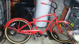 Bicycle for Beer Lovers