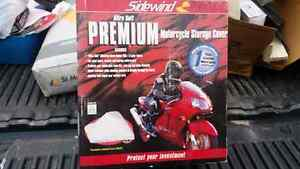 New motorcycle cover Windsor Region Ontario image 1