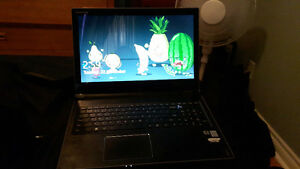 Touchscreen laptop for sale