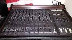 Phonic Mixing Board 12 Channel  unpowered