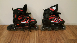 Firefly Youth Roller Blades