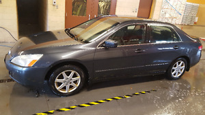 2004 Honda Other EX Sedan