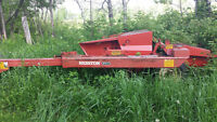 Hay Cutter for sale (for parts)