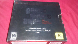 Grand theft auto collection pc