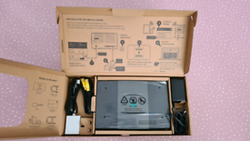 EE router with built in modem (home broadband)