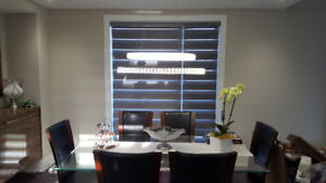 Blinds,Shutters,Fauxwood and all window covering