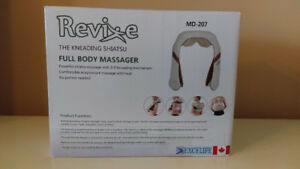 Awesome Brand New Full Body Massager