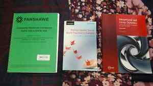Social Service Worker SSW textbooks