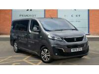 2021 Peugeot Traveller 50kWh Allure Long MPV Auto LWB N/A 5dr 7.4kW Charger MPV