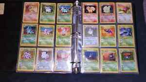 151 Pokémon Trading Card Game (old version 1998)  Kitchener / Waterloo Kitchener Area image 4