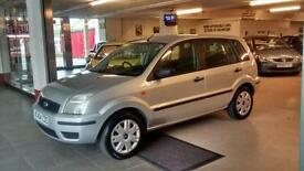 Ford Fusion 1.4 2004.5MY 2 only 75,679 miles