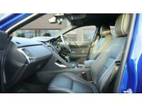 2019 Jaguar E-Pace 2.0d R-Dynamic SE 5dr Auto Diesel Estate Estate Diesel Automa